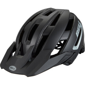 Bell Super Air MIPS Casco, matte/gloss black